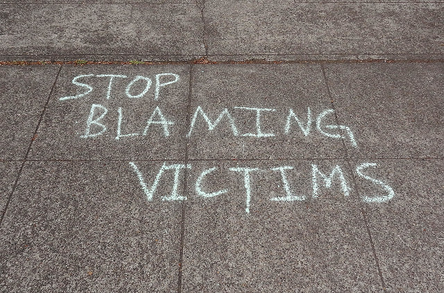 Stop Victim