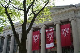 Harvard Law Professors Join the Anti-Rape MovementBacklash